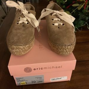 Eric Michael Shoes - Eric Michael Espadrilles